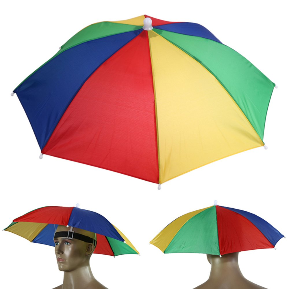 head umbrella